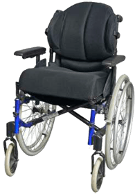 Lowzone Wheelchair