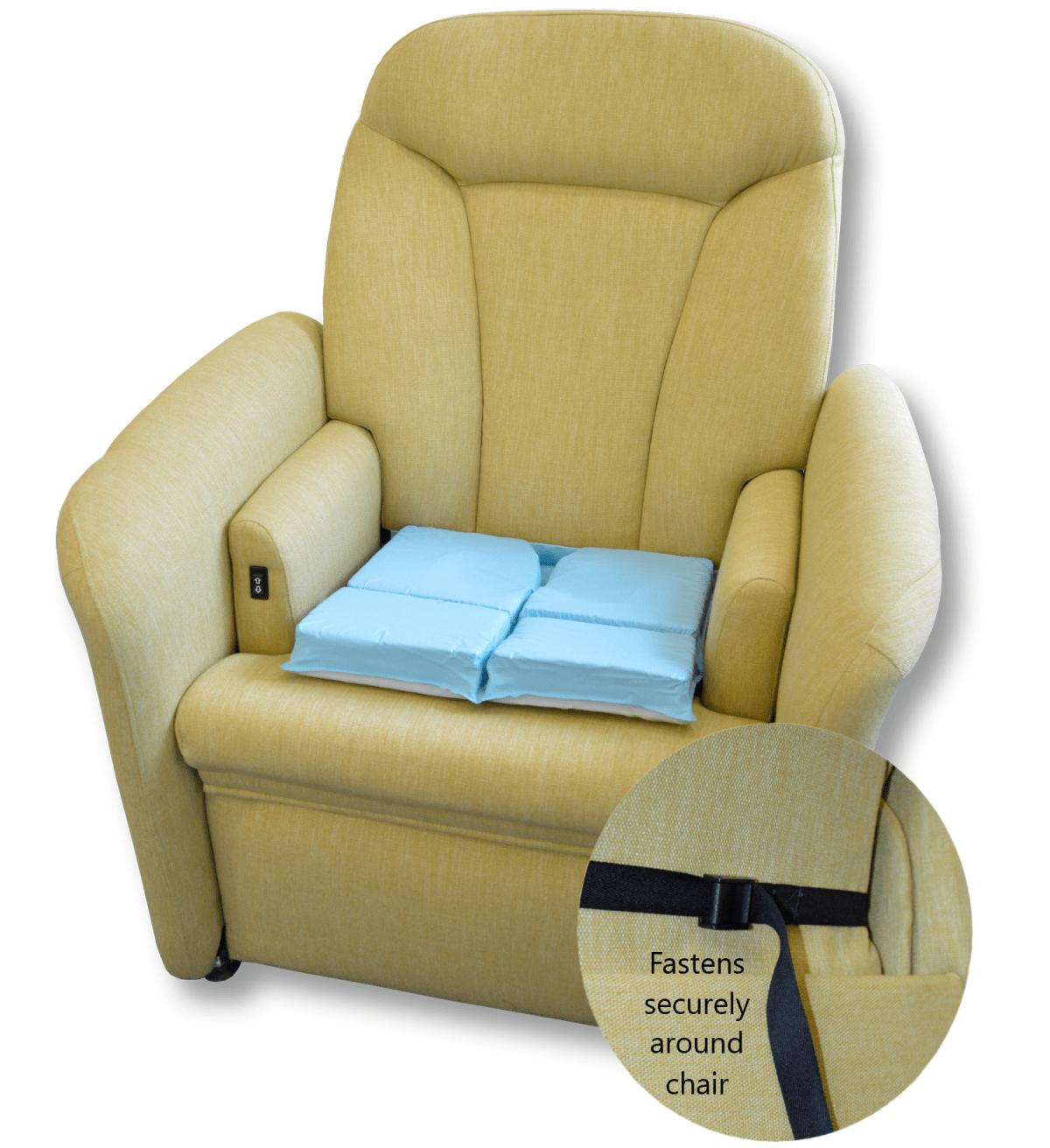 Equazone – Reclining Chair