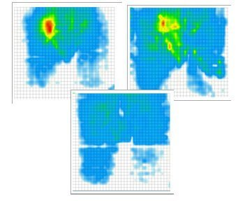 Pressure Mapping