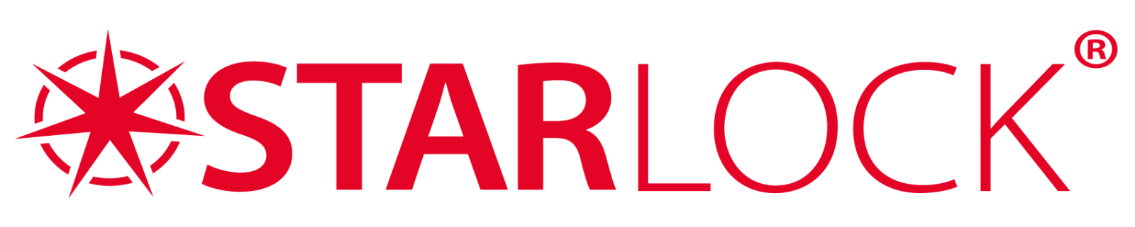 Starlock Air Cushion Logo