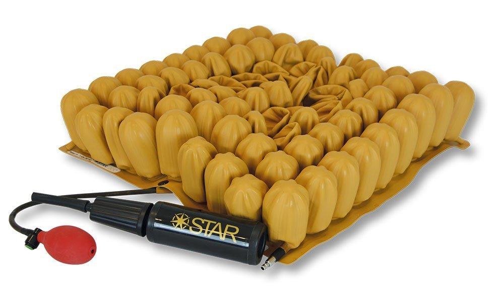 Starlock High Risk Air Cushion